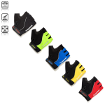 Tenn Outdoors Unisex Fusion Fingerless Cycling Gloves/Mitts