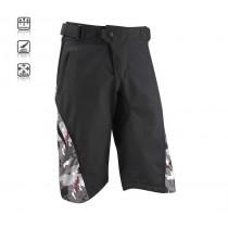 Tenn Outdoors Mens Burn MTB Shorts