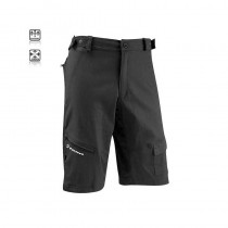 Tenn outdoors Mens Off Road/Downhill Loose Fit Combat Cycling Shorts