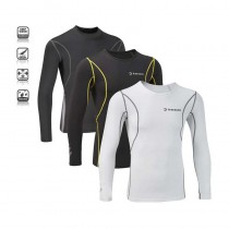 Tenn Outdoors Unisex Compression Base Layer - Long Sleeve