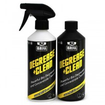 Degrease + Clean 500 ml