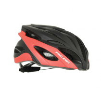 Raleigh Draft Helmet - Red
