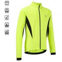 Tenn Outdoors Mens Drift Windproof Long/Sleeve Cycling Jersey