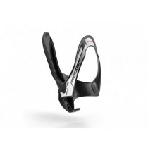 Elite Cannibal Matt Carbon Bottle Cage