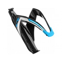 Elite Custom Race Team Sky Bottle Cage