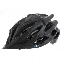 Raleigh Extreme 11 Helmet - Black