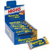 High5 Sports Bar 25 X 50G