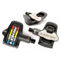 Look Keo Blade 2 Pro Team Carbon Cromo Pedals