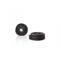 MICROFIBRE AND GEL BAR TAPE black