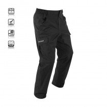 Tenn outdoors Mens Protean Waterproof Breathable Cycling Trousers