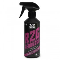 R2G Wax Finish 500 ml