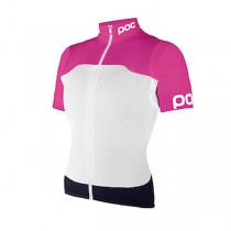 RACEDAY WO CLIMBER JERSEY PINK