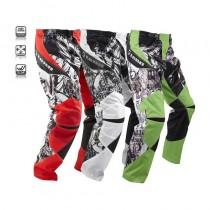 Tenn outdoors Mens Rage MX/DH/BMX Off Road Race Cycling Pants