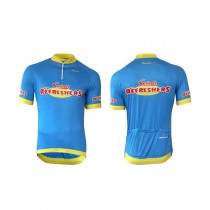 Refreshers Cycling Jersey (Blue) - Unisex