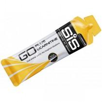 SiS GO + L-Carnitine Gels (30x60ml)