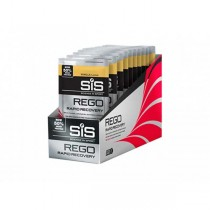 SiS Rego Rapid Recovery Sachets (18x50g)