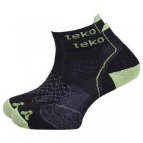 Teko cycling Fitness Socks Light Cushion Low-Cut Height