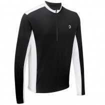 Tenn Outdoors Mens Coolflo Long/Sleeve Cycling Jersey