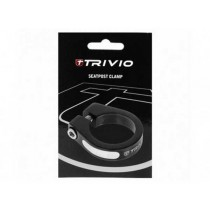 Trivio Seat Clamp + Bolt Alloy