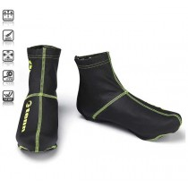 Tenn outdoors Unisex Waterproof PU Overshoes