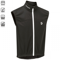 Tenn Outdoors Unisex Whirlwind Wind/Waterproof Breathable Cycling Gilet
