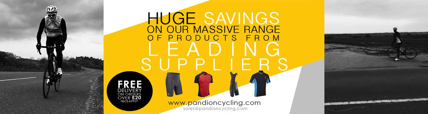 Pandion Cycling